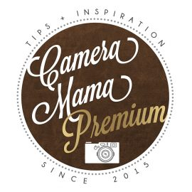 Introducing Camera Mama Premium