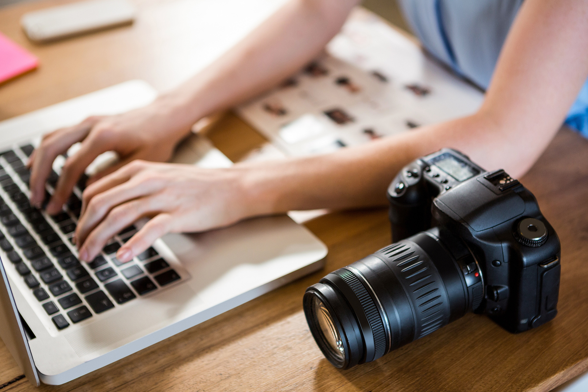 Tips on How to Find Your Editing Style
