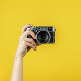 All Your Photography Business Start-Up Questions, Answered